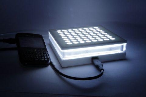 PMMA ACRYLIC LIGHT