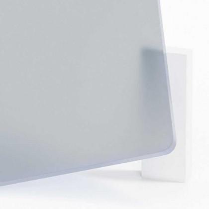 blue acrylic sheet